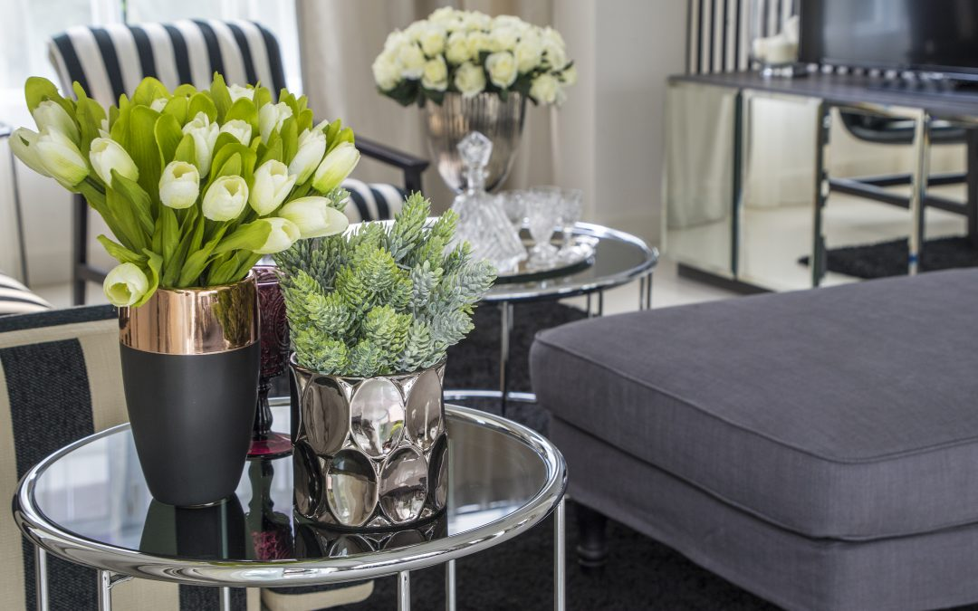 Style Your Home with Neutral Colors