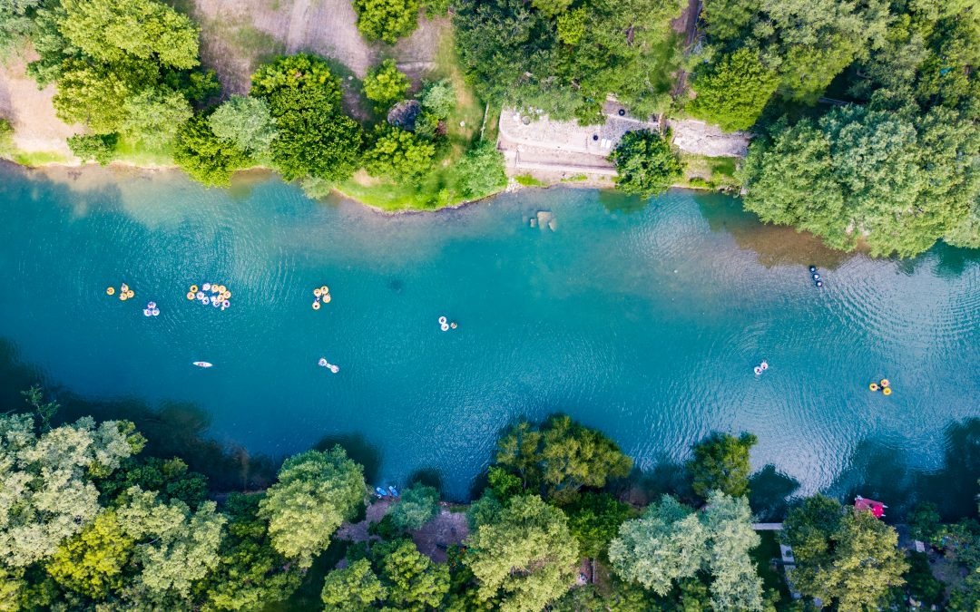 Some of the Best Last Minute Vacation Spots in Texas