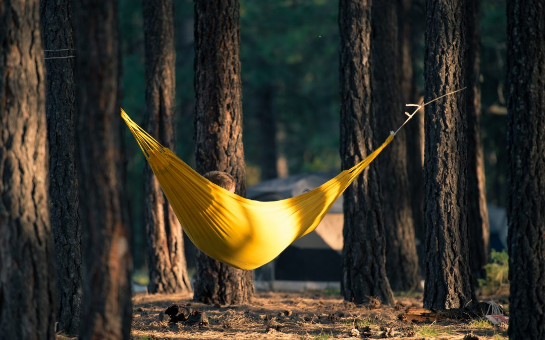 3 Ways to Get Some Fresh Air This Autumn