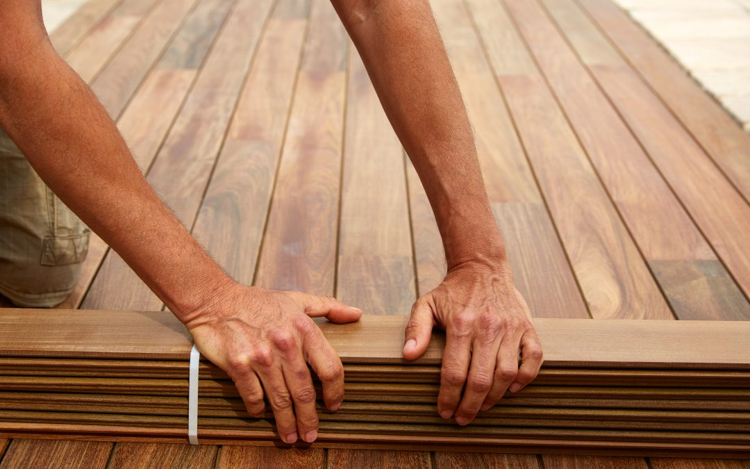 Picking The Right Flooring