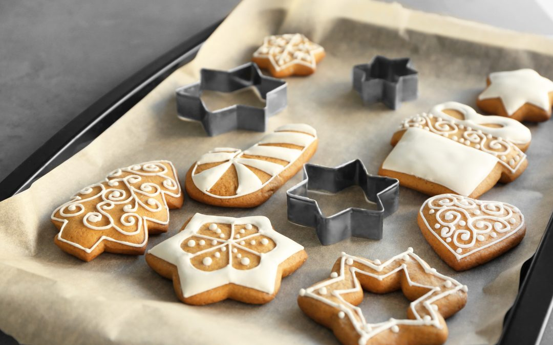 Our Must-Try Easy Gingerbread Cookies Recipe!