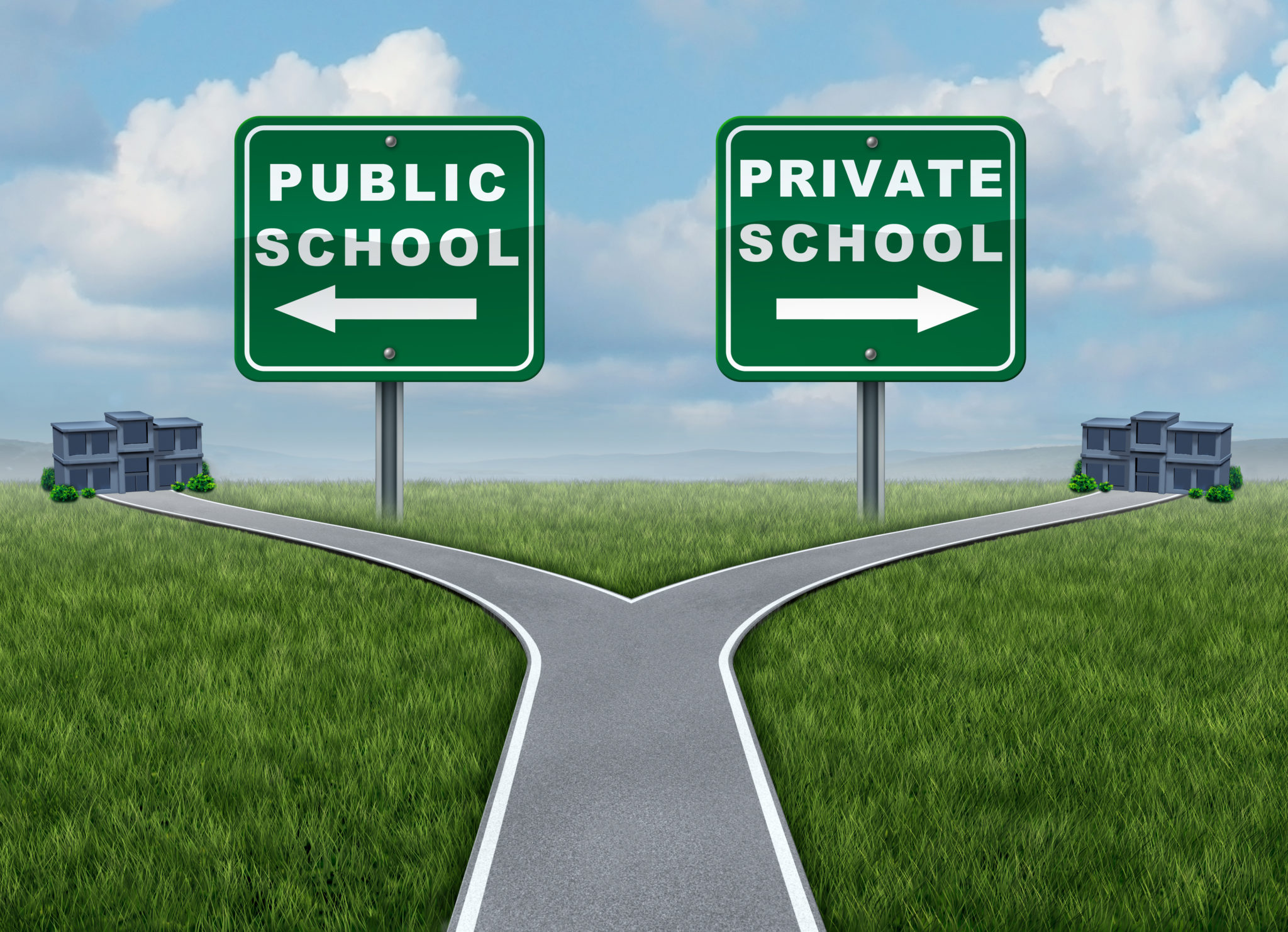 public school vs private schools Charter school vs public school comparison charter schools and public schools are both forms of taxpayer-funded education in the united states that are free of.
