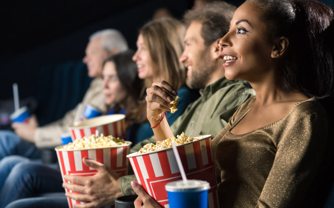 Are Movie Theaters Going Out of Style?