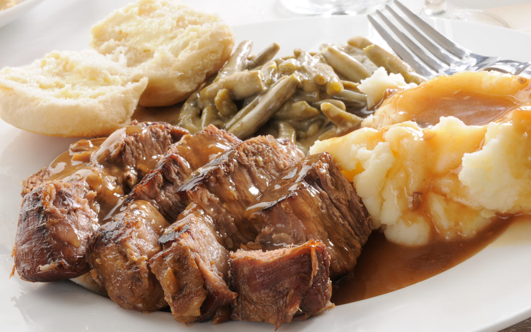 Our Family Favorite Pot Roast Recipe
