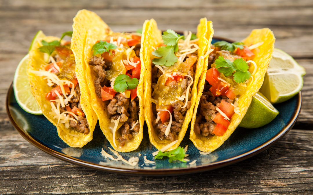 Must-Try Southern Family Taco Recipe