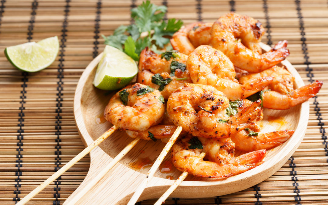 Looking for a New Way to Do Shrimp?