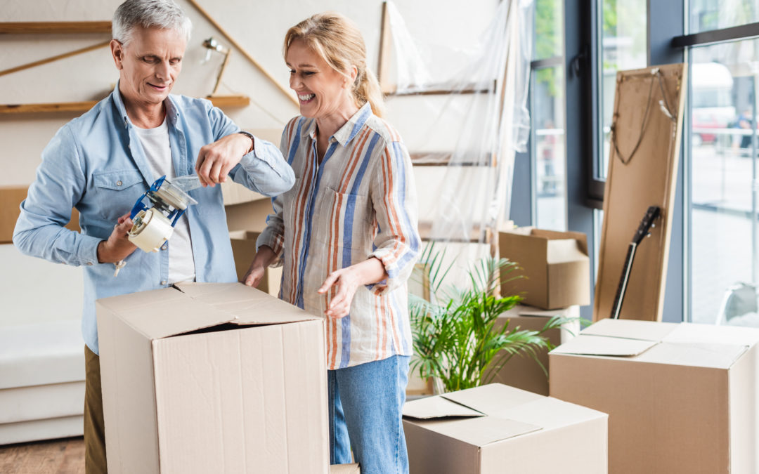 Downsizing: Ready For the Next Step?