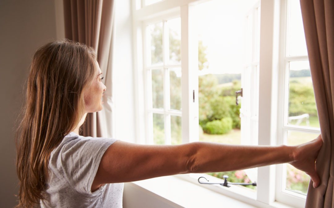 How Your Windows Affect Your Life