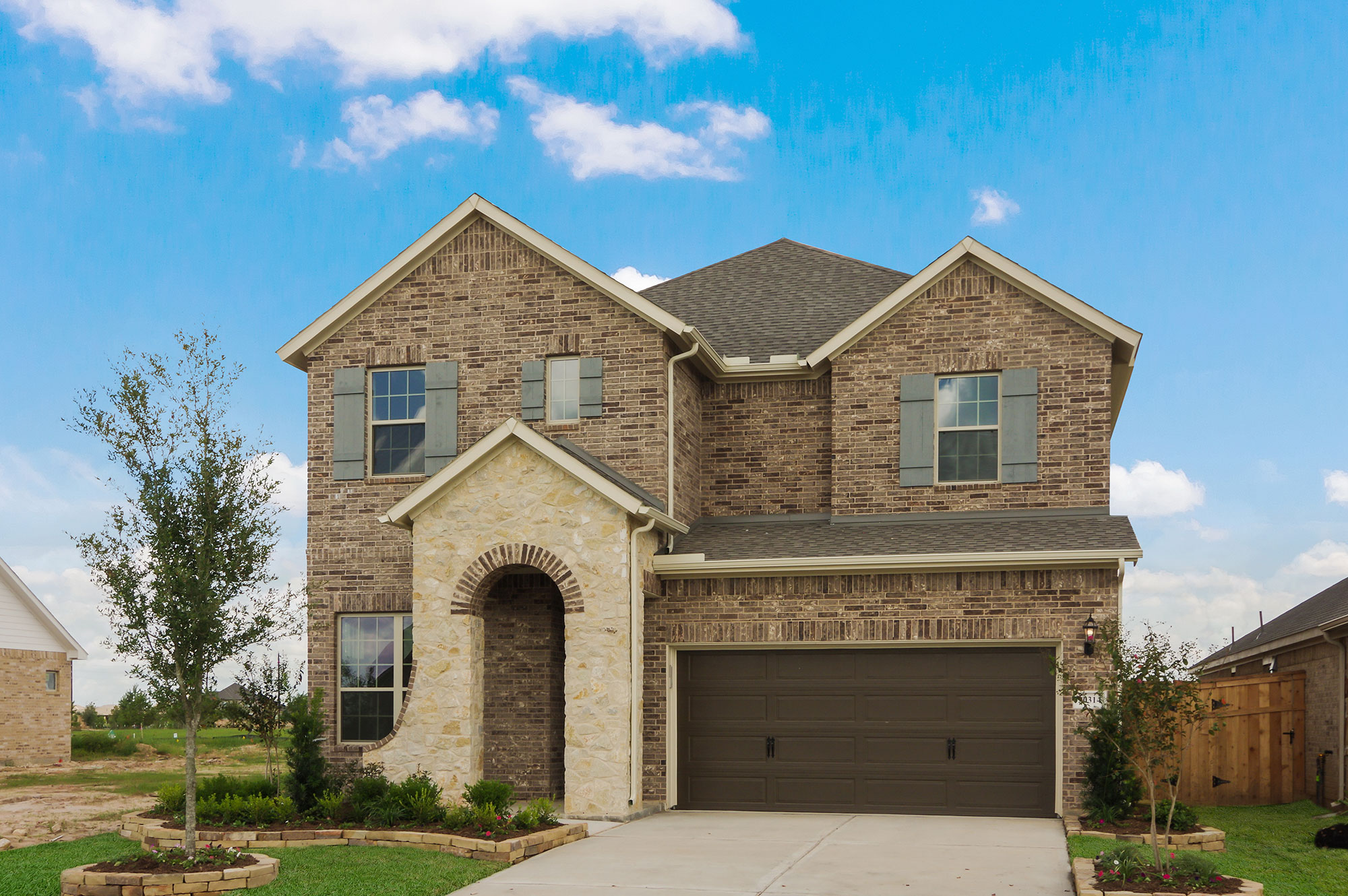 Plan 6161The Craven | David Weekley Homes – 45 - Lakes at Creekside