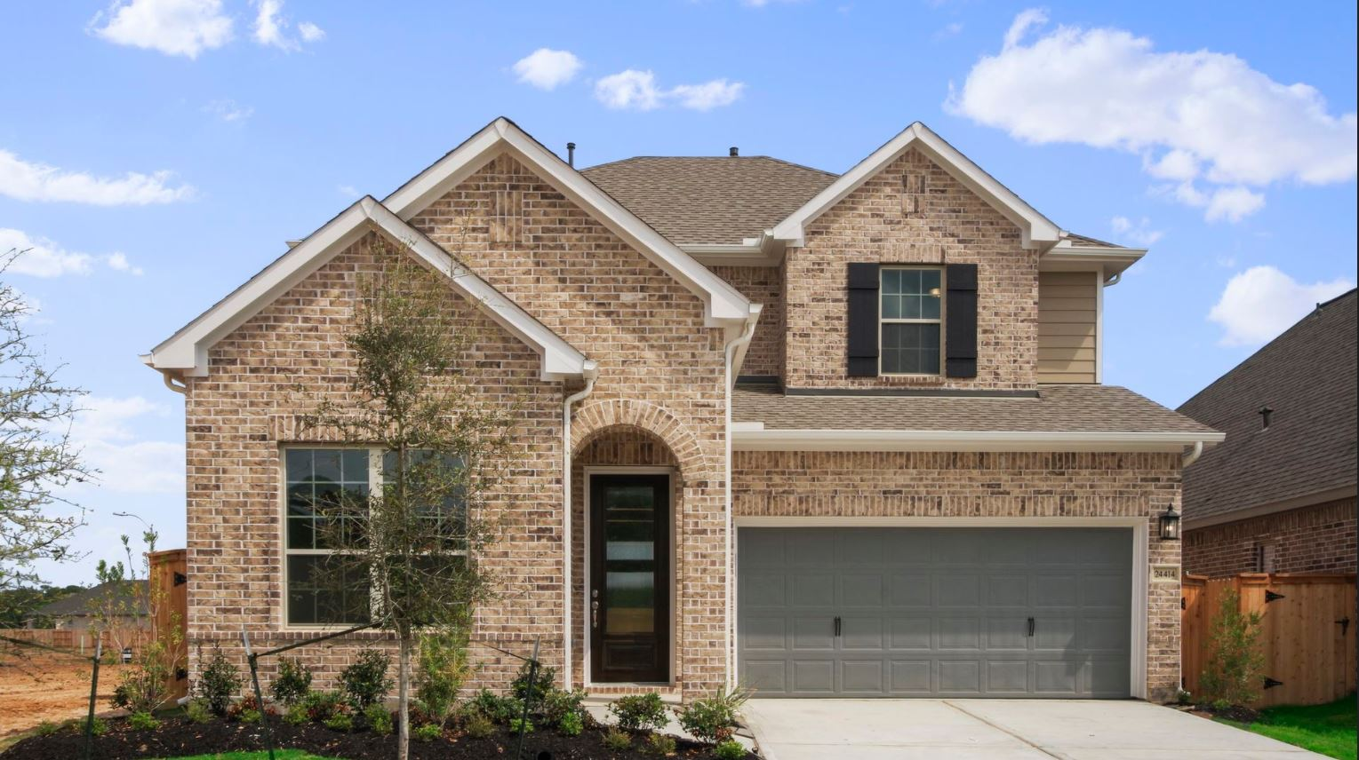 Plan 6163The Franco | David Weekley Homes – 45 - Lakes at Creekside