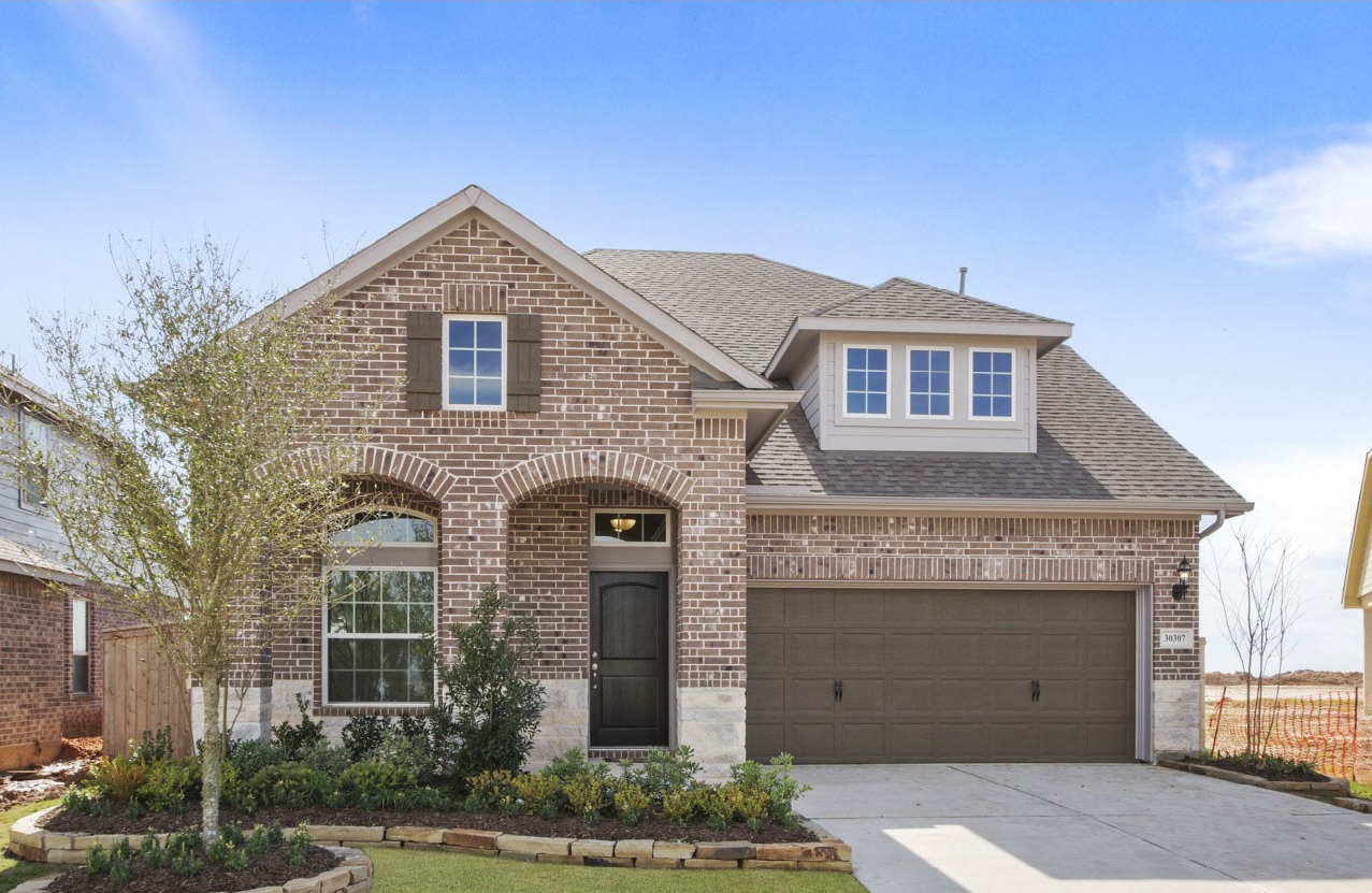 Plan 6158The Busch | David Weekley Homes – 45 - Lakes at Creekside