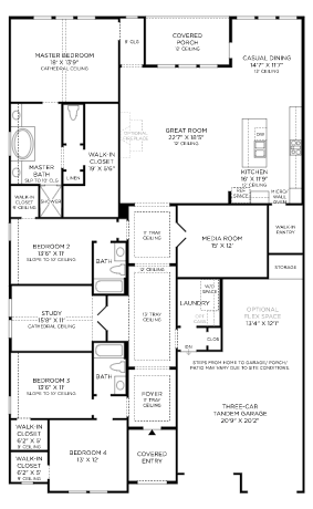community near the woodlands, Toll Brothers – 65, Lakes at Creekside