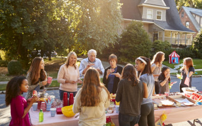 Ways to Build Community Within Your Neighborhood