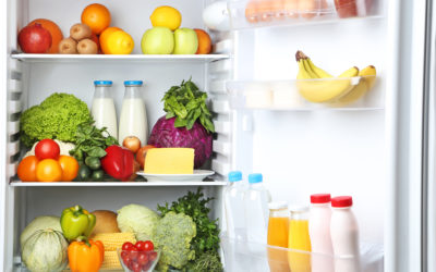 Tips and Tricks For an Orderly Fridge