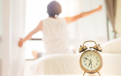 How a Good Morning Routine Can Change Your Life