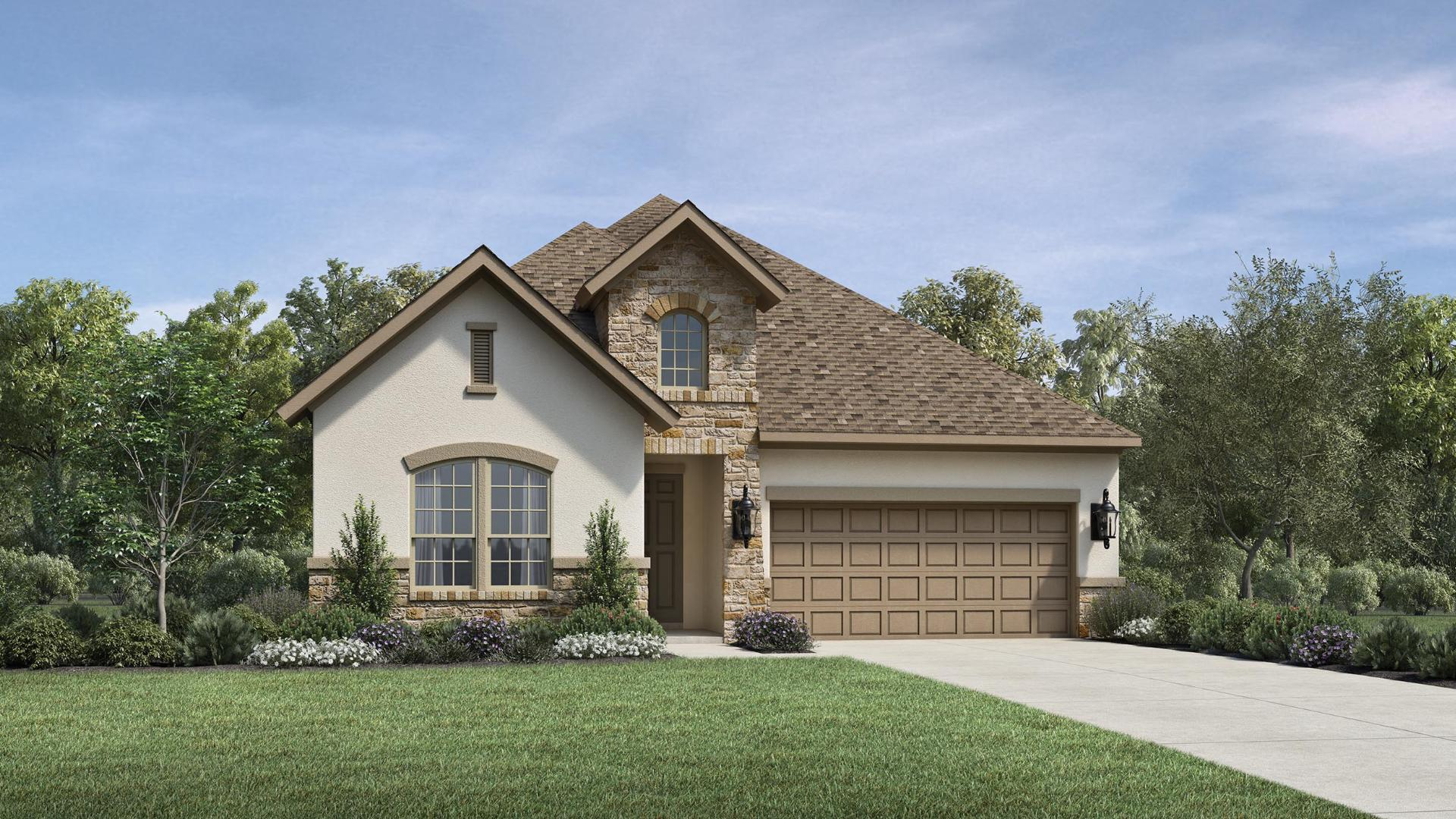 toll brothers, Toll Brothers, Lakes at Creekside