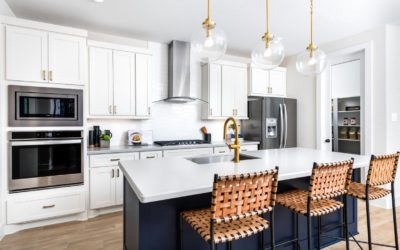 Don't Miss Out On These Quick Move-In Homes…